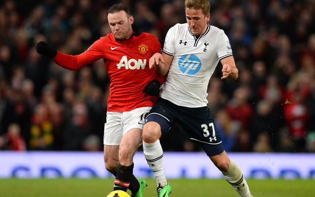 Wayne Rooney warns England new boy Harry Kane about Italian tricks