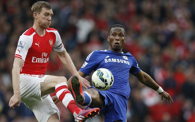 Arsenal defender gives honest assessment of disappointing Chelsea stalemate