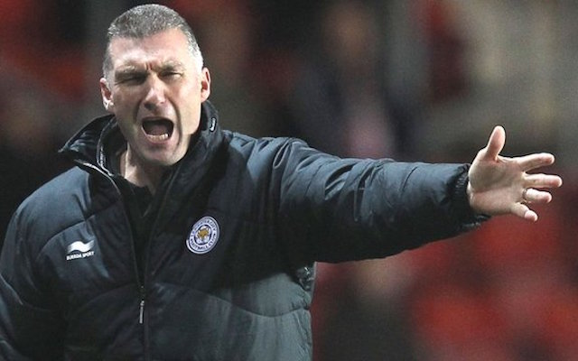Leicester boss Nigel Pearson apologises for bizarre post-Chelsea ostrich rant at journalist