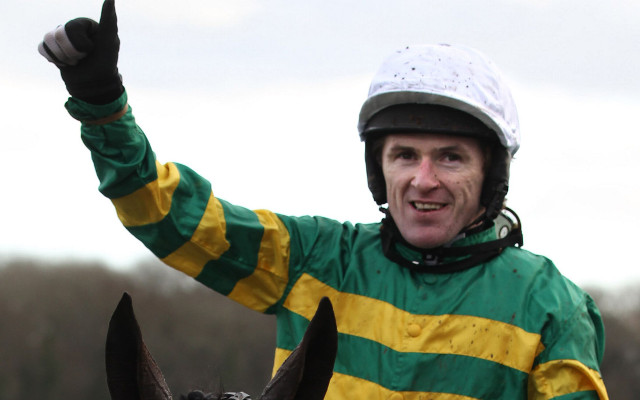Legendary jockey AP McCoy retires, given guard of honor in last race at Sandown