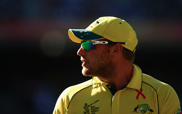IPL 8: Mumbai Indians star batsman Aaron Finch undergoes surgery