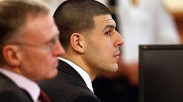 Attorney reveals Aaron Hernandez is running low on money
