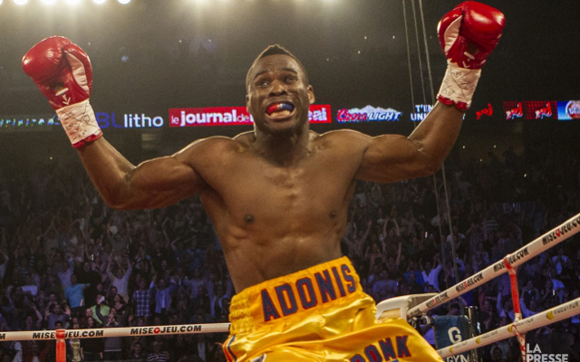 (Video) Boxing: Adonis Stevenson dominates in win over Sakio Bika