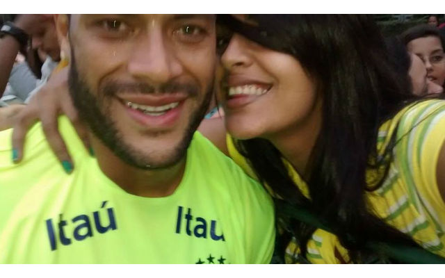(Video) Amanda Bueno – 'the girlfriend of football' murdered in Brazil