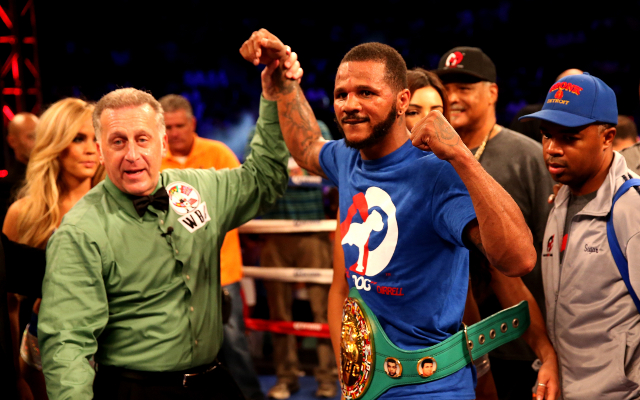 Private: Anthony Dirrell vs Badou Jack: Fight preview, live stream and prediction