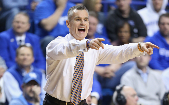 NBA rumors: Oklahoma City Thunder hire Billy Donovan as new head coach