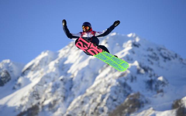 (Video) British snowboarder Billy Morgan lands world-first 1800 quadruple cork