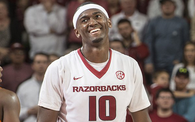 NBA draft news: Arkansas F Bobby Portis entering 2015 NBA draft