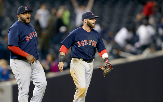 Boston Red Sox prevail over New York Yankees in 19-inning marathon
