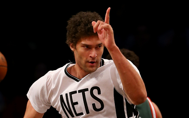 NBA rumors: Brook Lopez expected to opt out this summer