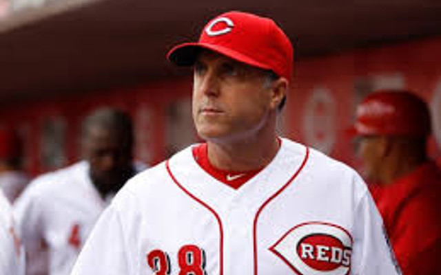 Cincinnati Reds manager Bryan Price drops 77 F-bombs after Sunday's loss