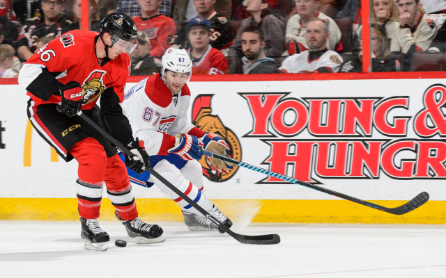 NHL Playoffs 2015: Montreal Canadiens eliminate Ottawa Senators in Game 6 with 2-0 win