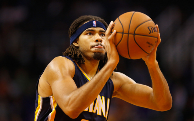 Report: Chris Copeland released from hospital after stabbing incident