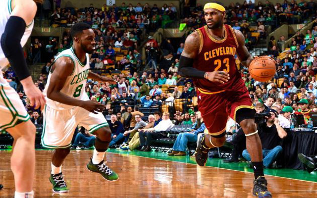 NBA Playoffs preview: Boston Celtics vs. Cleveland Cavaliers, Game 1