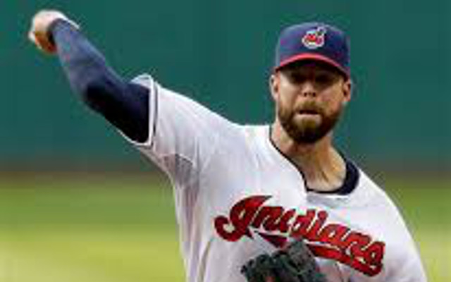 Cleveland Indians to give Cy Young winner Corey Kluber five-year extension