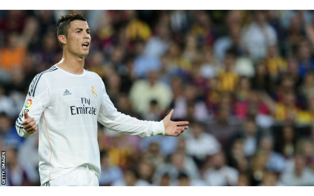 Cristiano Ronaldo unhappy at Real Madrid, exit on the cards this summer