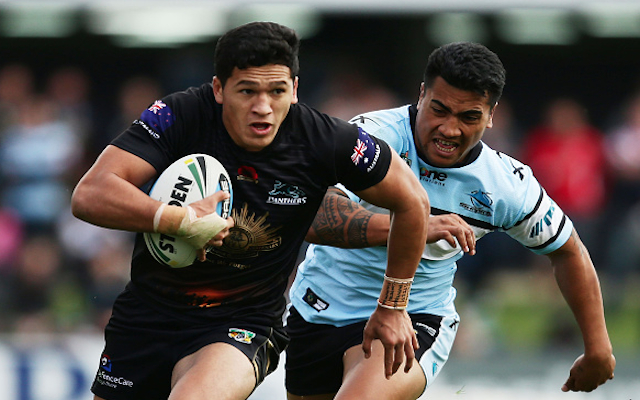 Penrith Panthers star Dallin Watene-Zelezniak denied ANZAC Test debut