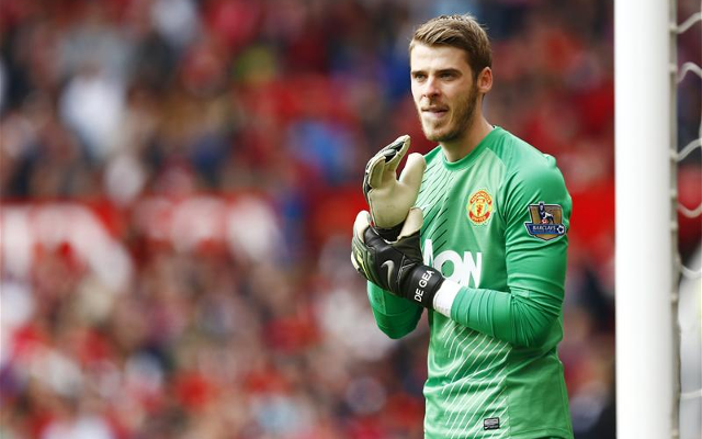 Man United transfer news: SIXTH SIGNING to be completed THIS WEEK, De Gea TWIST, £56m striker BID