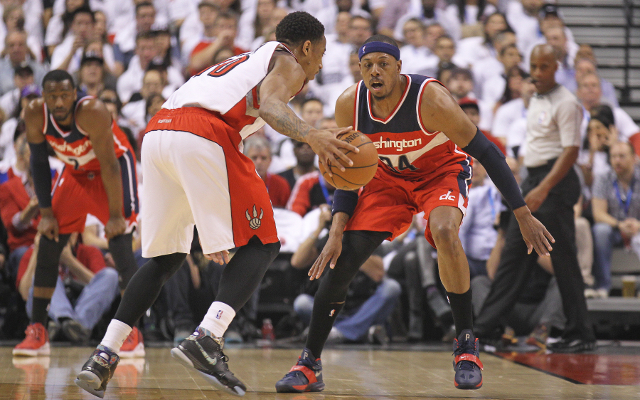 NBA rumors: Paul Pierce might opt out and join Los Angeles Clippers