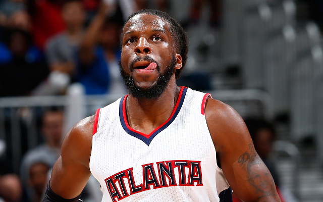 NBA rumors: Los Angeles Lakers have 'big-time' interest in Atlanta Hawks star
