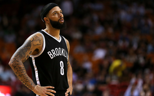 NBA rumors: Brooklyn Nets not interested in buying out Deron Williams