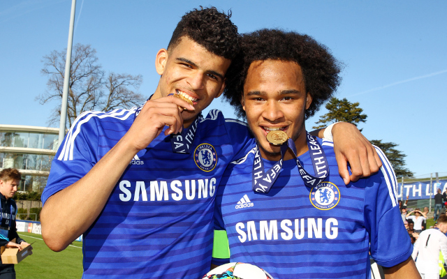 Chelsea UEFA Youth League champions: Six members of Europe-conquering under-19 side who could break into Jose Mourinho's first team