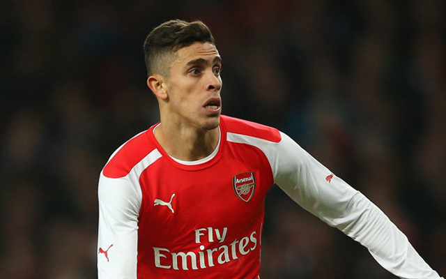 Arsenal XI to play Newcastle: Gabriel starts as injury issues continue for Gunners