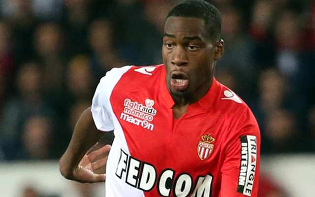 Kondogbia Arsenal: Gunners step up interest in signing £20m powerhouse