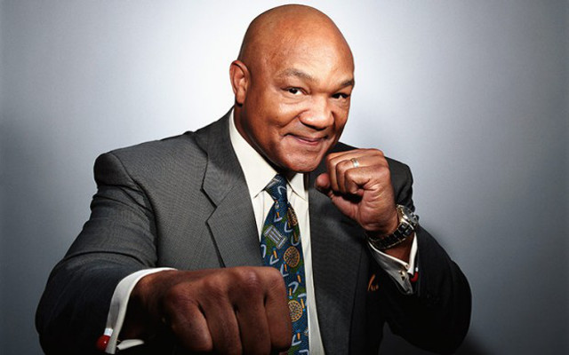 Mayweather vs Pacquiao: Hall of Fame boxer George Foreman picks Manny Pacquiao to win