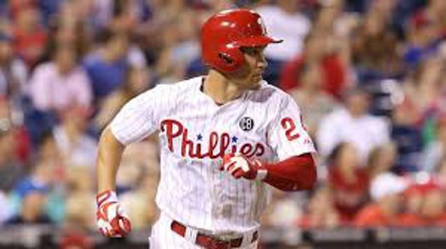 (Video) New York Mets fan splashes beer on Philadelphia Phillies' Grady Sizemore