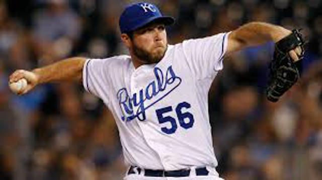 Kansas City Royals place All-Star closer Greg Holland on 15-day DL