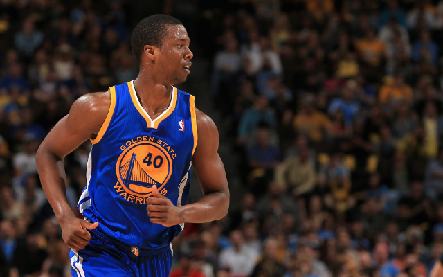 NBA rumors: Harrison Barnes and Golden State Warriors want contract extension