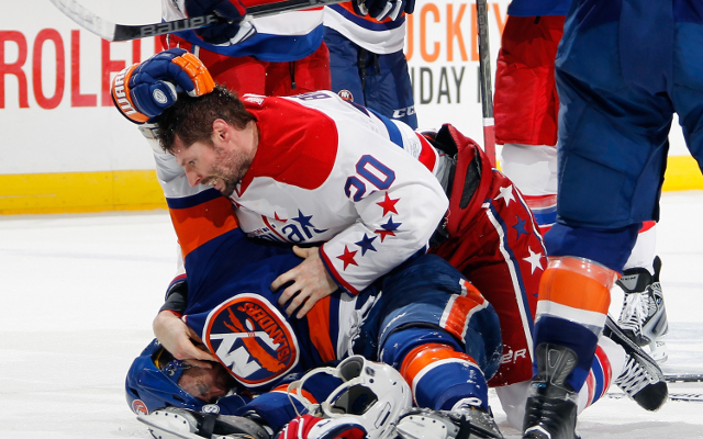 NHL Playoffs 2015: New York Islanders force Game 7 with 3-1 win over Washington Capitals