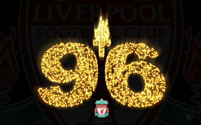 Football stars pay tribute to #JFT96 for 26th anniversary of Hillsborough disaster