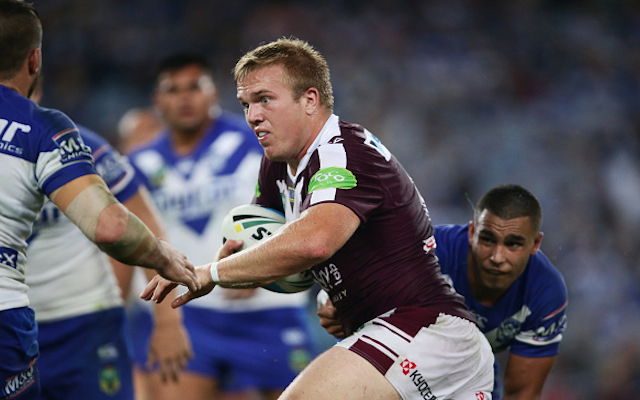 Manly Sea Eagles re-sign gun youngsters, close in on Gold Coast Titans star