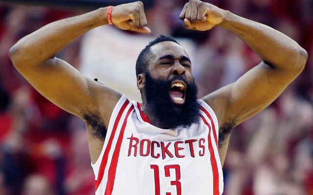 (Video) NBA Playoffs Highlights: Houston Rockets eliminate Dallas Mavericks from playoffs with 103-94 win