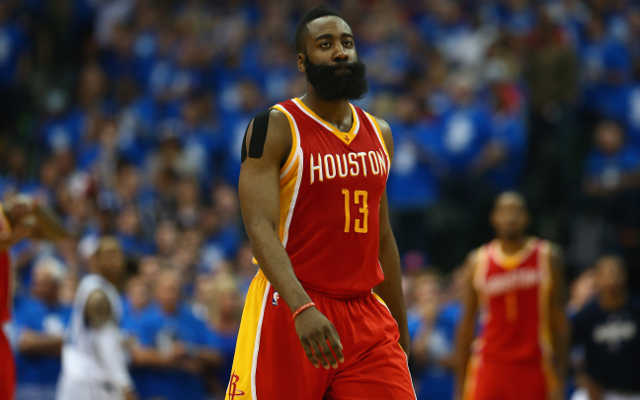 NBA Playoffs Game 1 preview: Los Angeles Clippers at Houston Rockets