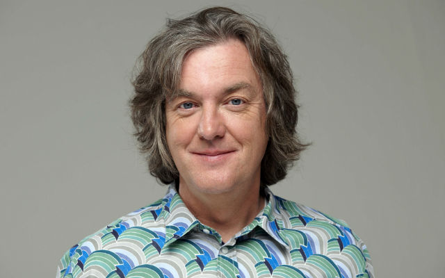 James May quits Top Gear as 'it would be boring without Jezza'