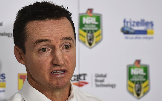 Wests Tigers coach Jason Taylor slams 'unfair' NRL draw