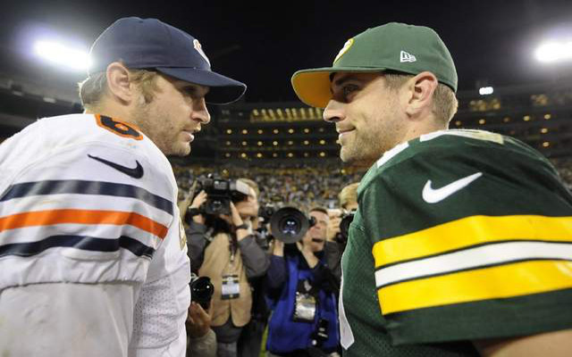 Ahead of NFL 2015 schedule release, report says Packers will play Bears on Thanksgiving