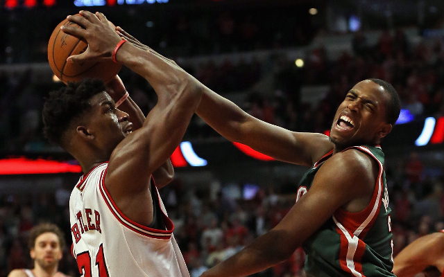 (Video) NBA Playoffs Highlights: Chicago Bulls eliminate Milwaukee Bucks with dominant Game 6 win