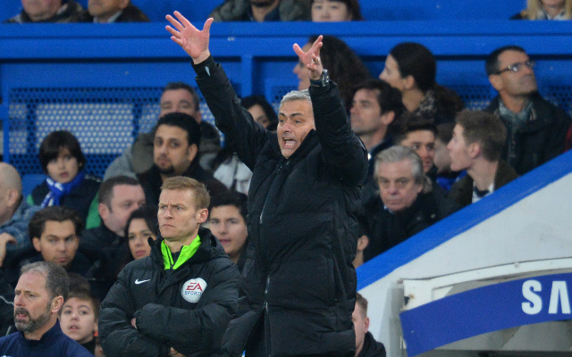 Chelsea are named the worst-behaved Premier League team
