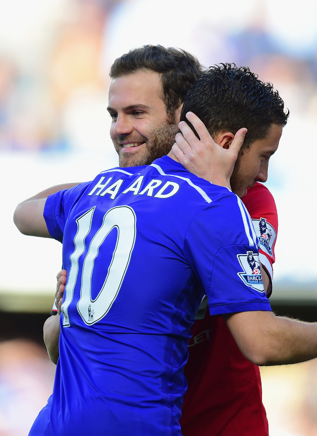 Man United star prematurely congratulates Chelsea on Premier League title triumph