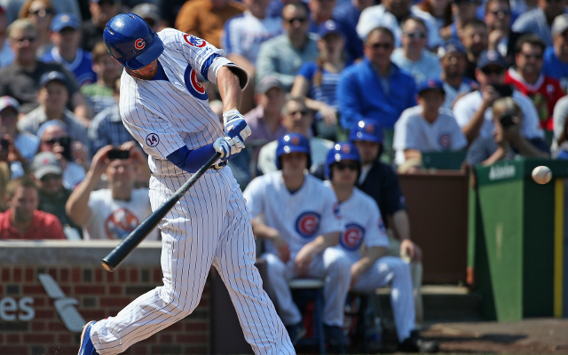 Twitter reacts to Chicago Cubs third baseman's Kris Bryant major-league debut