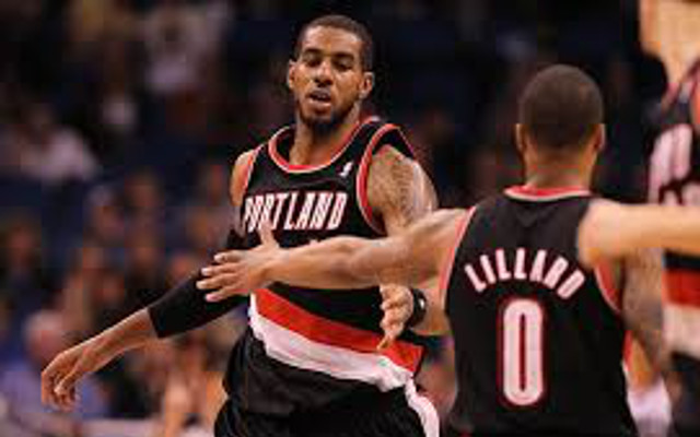 NBA rumors: Los Angeles Lakers becoming real option for LaMarcus Aldridge