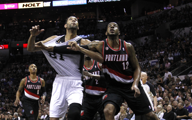 NBA rumors: San Antonio Spurs to get free agency meeting with LaMarcus Aldridge