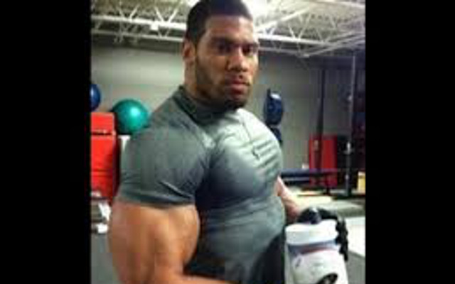 (Video) Five biggest NFL hits by Hulk-armed monster LaRon Landry
