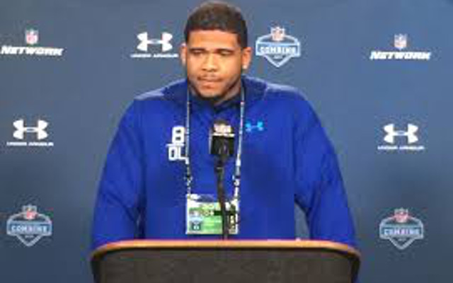 LSU OT La'el Collins requests to be moved to NFL supplemental draft