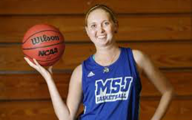 Basketball inspiration Lauren Hill dies at 19 of brain cancer