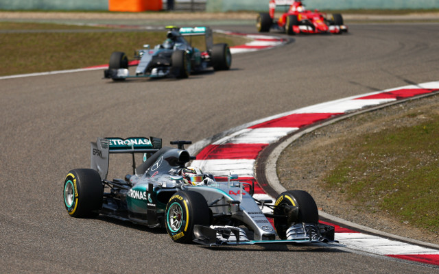 (Video) Chinese Grand Prix, F1 highlights: Lewis Hamilton secures his second GP win in Shanghai